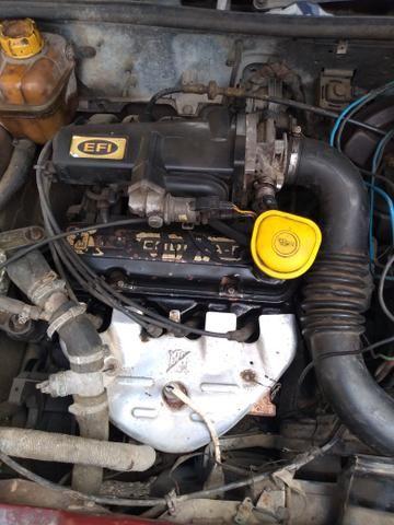Vendo Ford Fiesta 97 - Foto 2