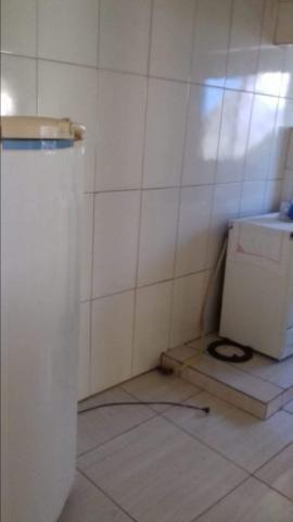 Alugo casa 1quarto mobiliada Zilda *) - Foto 5