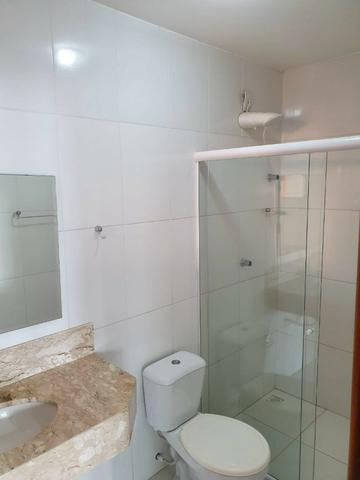 Casa Duplex no condomínio Leblon portaria 24hrs - Foto 5