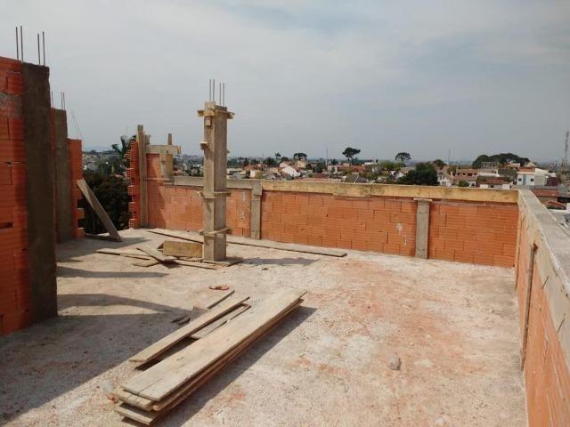 F-SO0446 Sobrado com 3 dormitórios à venda, 131 m² por R$ 690.000 - Uberaba - Foto 13
