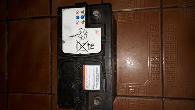 Modulo e bateria - Foto 3