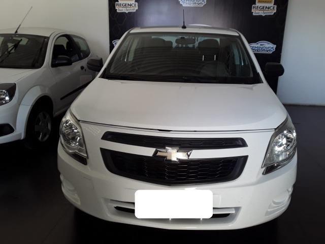 Chevrolet Cobalt 1.4 LS 2015 - Foto 2
