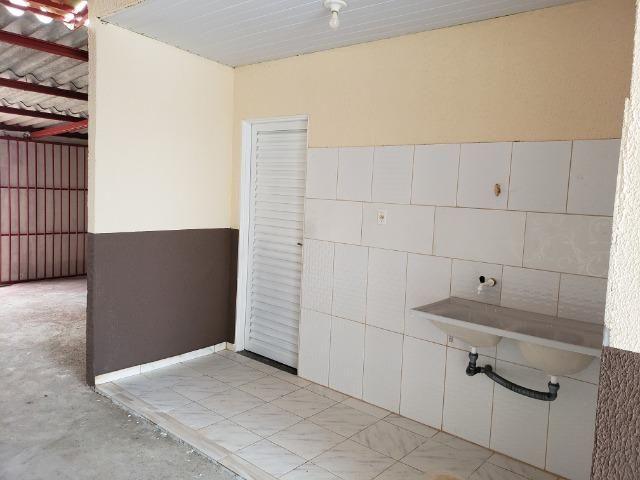 Financie Até 100% Esta Linda Casa Individual No Lote Enorme de 250m² Com 130m² Construídos - Foto 13