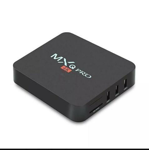 Aparelho TV Box : Transforma sua Tv em uma SmartTV - Foto 3