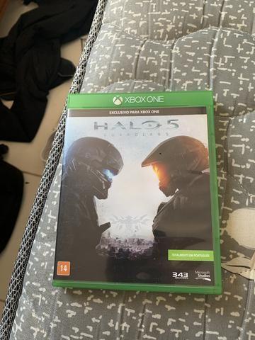 Jogos de Xbox one 50 reais cada ou 200 pelos 4