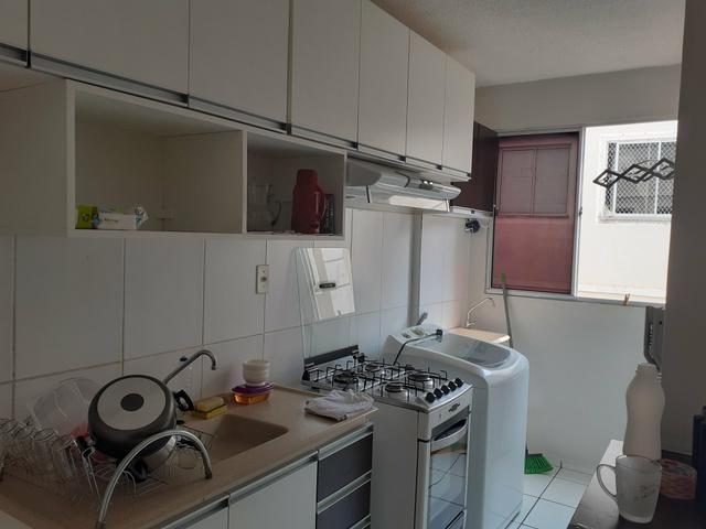 Vendo ou Troco Apartamento MRV - Foto 2