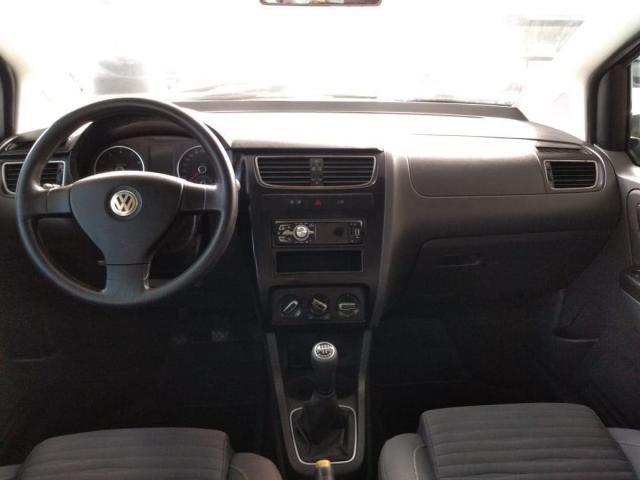 Volkswagen crossfox 2011/2011 1.6 mi flex 8v 4p manual - Foto 11