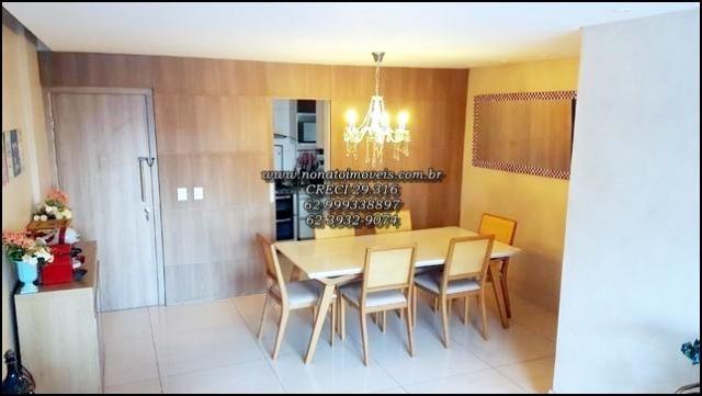 Jardim goias ! 108 m² 3 quartos ( 1 suite ) ! lindo apartamento !