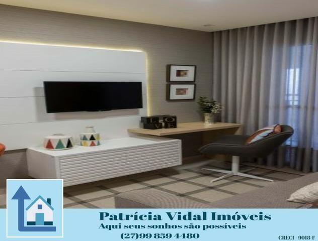 PRV64- Sua casa própria na sua mão apartamento pronto pra morar entrada facilitada liga já - Foto 3
