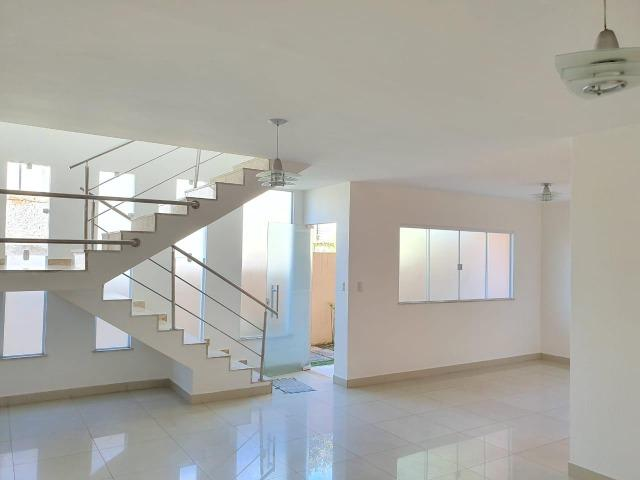 Casa Duplex no condomínio Leblon portaria 24hrs - Foto 3