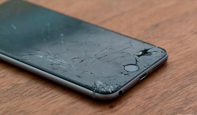 Troca de Tela iPhone a partir de R$ 150