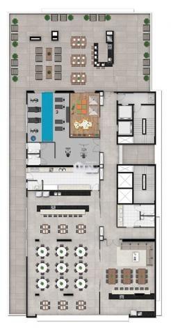 Escritório à venda em Orfas, Ponta grossa cod:02950.6279 - Foto 15