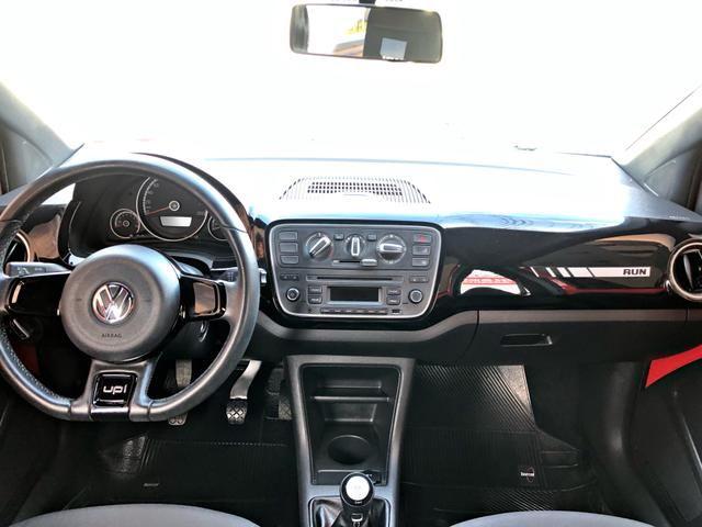 Volkswagen UP Run 1.0 Completo, 2017 Estado de ZERO - Foto 9
