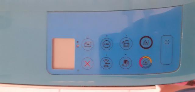 Impressora HP Deskjet Ink Advantage 3635 - Foto 2