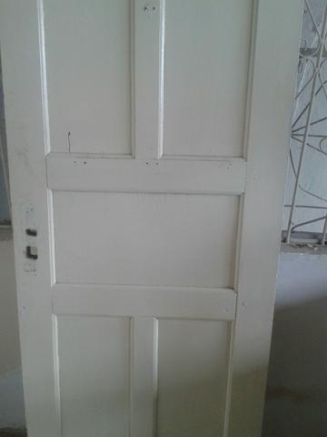 2 Portas completas