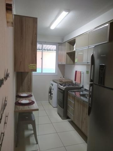 Apartamento com 2/4 e Lazer Completo na Região da Maraponga - ITBI + Registro Grátis - Foto 6