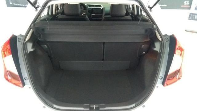 Honda Fit EXL 1.5 CVT - Zero Km - Mod 2020 - Foto 10