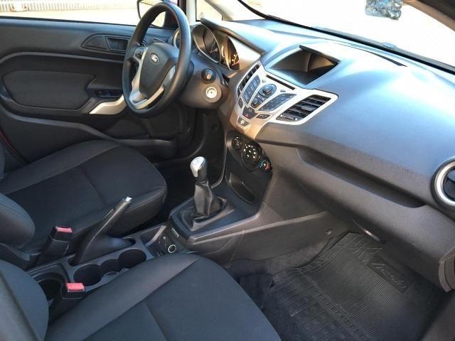 New Fiesta SE 1.6 - Foto 10