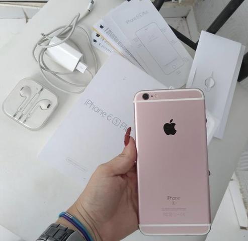 IPhone 6s Plus 64gb - Foto 4