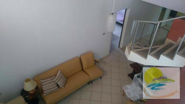Casa com 4 dormitórios para alugar, 100 m² por R$ 600/dia - Itapema do Sai - Itapoá/SC - Foto 17