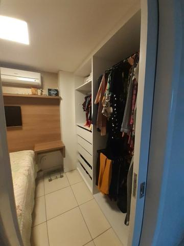Apartamento com 3 dormitórios à venda, 74 m² por R$ 380.000 - Cambeba - Foto 5