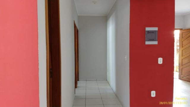 Vende-se casa no Reis Veloso (PHB) - Foto 6