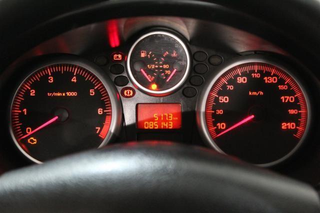 PEUGEOT 207 2010/2011 1.4 X-LINE 8V FLEX 4P MANUAL - Foto 12