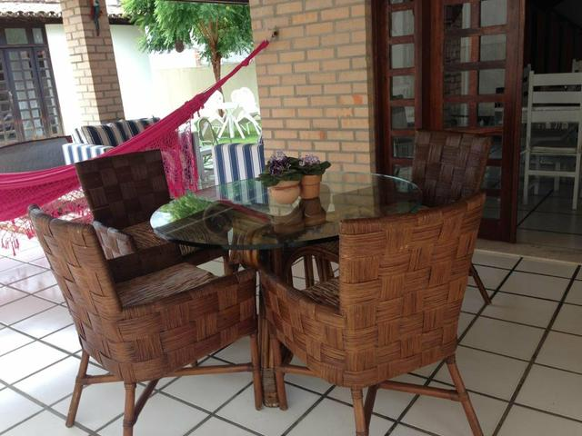 Casa para alugar Arauá ilha. Janeiro ainda não alugada - Foto 13