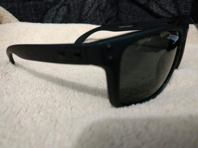 f1a44456ee3c2 Óculos Oakley Holbrook - Bijouterias, relógios e acessórios - Vila ...