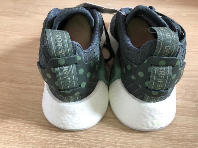 e88e1671da Tam 36 Tênis Adidas NMD Original - Roupas e calçados - Jardim Maria ...