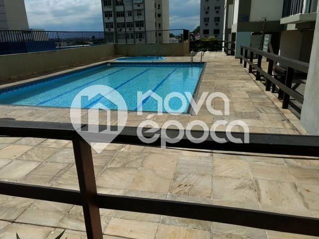 Apartamento à venda com 2 dormitórios cod:BO2AP31055 - Foto 18