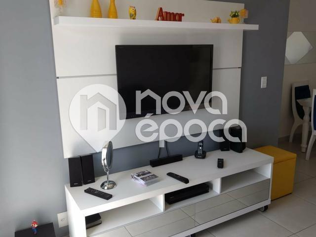 Apartamento à venda com 2 dormitórios cod:BO2AP31055 - Foto 2