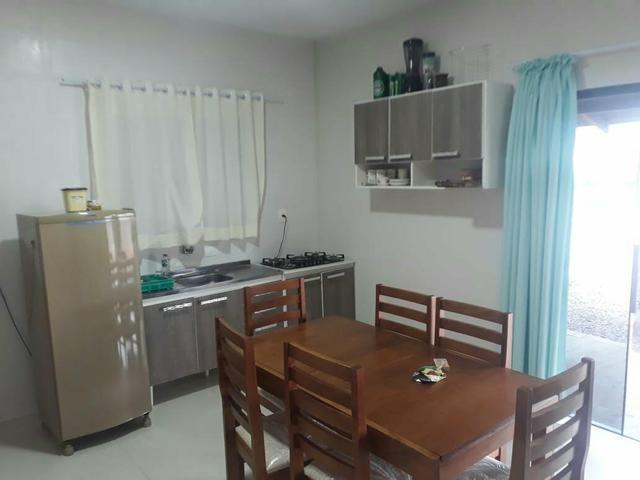 Aluga-se casa na Av.Toledo, bairro Coroados -Guaratuba-PR - Foto 9