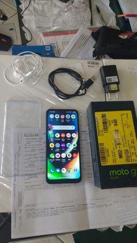 Moto G9 64GB - Foto 2