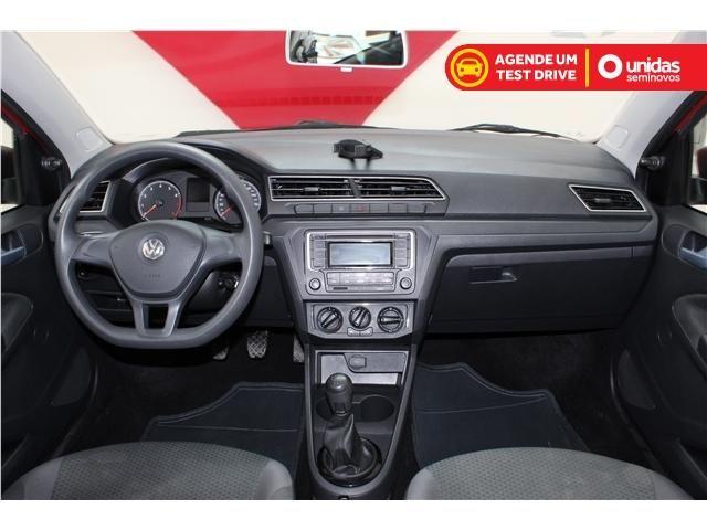 Volkswagen Gol 1.0 12v mpi totalflex 4p manual - Foto 7