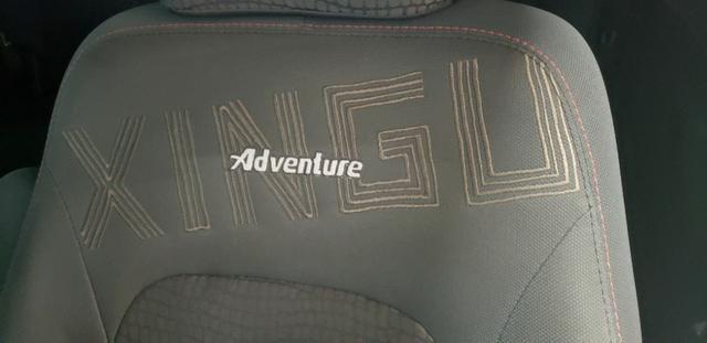 Fiat Doblo Adventure Xingu 1.8 - Foto 8