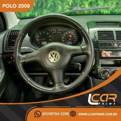 Polo 2008/ Completo/ Exclusivo/ Couro/ Multimídia - Foto 12