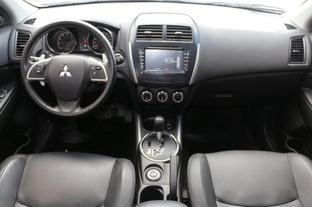 ASX 2015/2015 2.0 4X4 AWD 16V GASOLINA 4P AUTOMÁTICO - Foto 9