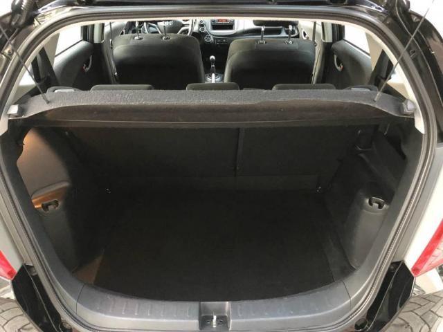 Honda Fit LX 1.4 16v Flex 2011 - Foto 10