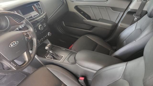 CADENZA 2012/2013 3.5 V6 24V GASOLINA 4P AUTOMÁTICO - Foto 7