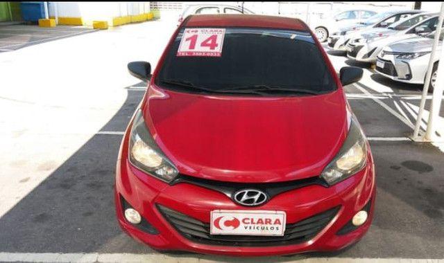Hyundai HB20 1.0  Confort - Foto 4