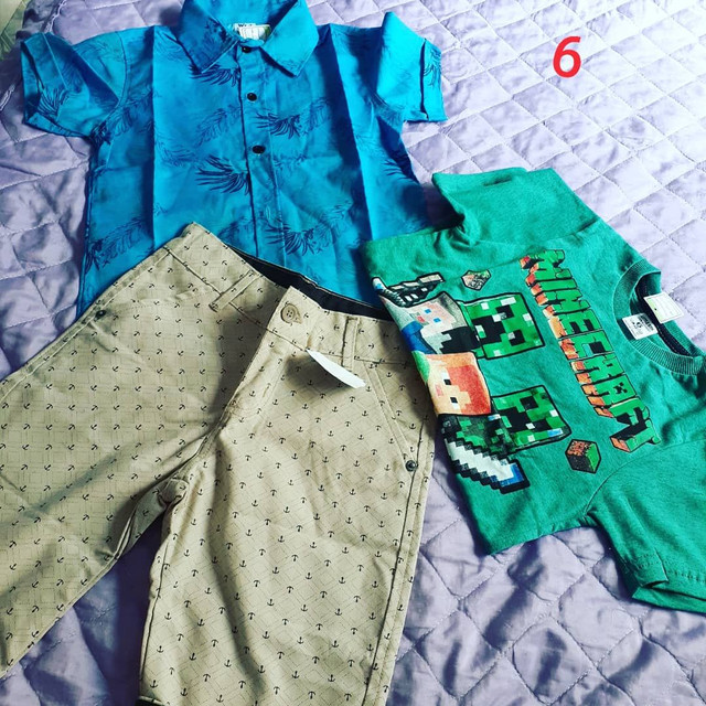 Kit 100 reais menino - Foto 2