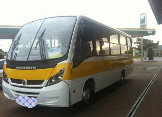 Micro ônibus escolar  - Foto 2