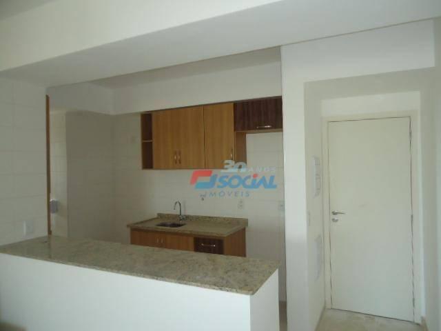 Apartamento com 3 dormitórios, 125 m² - venda por R$ 600.000,00 ou aluguel por R$ 2.800,00 - Foto 8