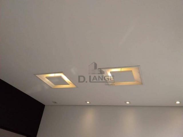 Sala para alugar, 39 m² por R$ 1.500,00/mês - Jardim Santa Genebra - Campinas/SP - Foto 7