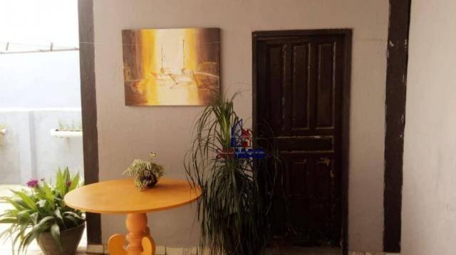 Casa com 3 dormitórios à venda, 250 m² por R$ 480.000,00 - Casa Preta - Ji-Paraná/RO - Foto 13