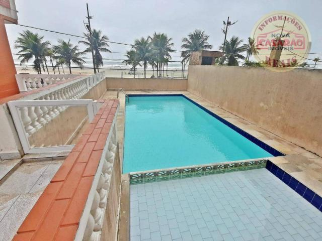 Apartamento com 3 dormitórios à venda, 115 m² por R$ 320.000 - Tupi - Praia Grande/SP - Foto 19