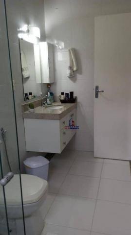 Casa com 3 dormitórios à venda, 250 m² por R$ 480.000,00 - Casa Preta - Ji-Paraná/RO - Foto 14
