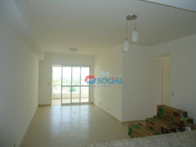 Apartamento com 3 dormitórios, 125 m² - venda por R$ 600.000,00 ou aluguel por R$ 2.800,00 - Foto 5