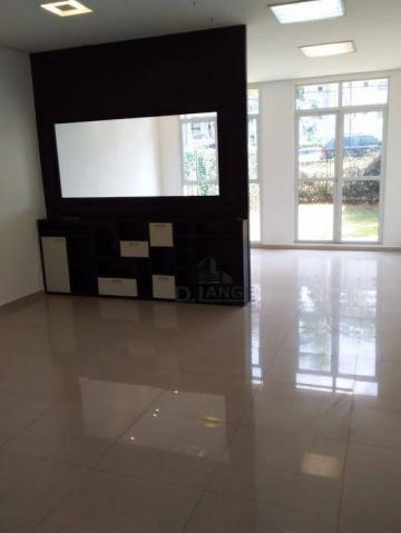 Sala para alugar, 39 m² por R$ 1.500,00/mês - Jardim Santa Genebra - Campinas/SP - Foto 11